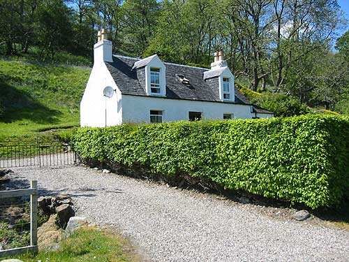 Brook Cottage self catering